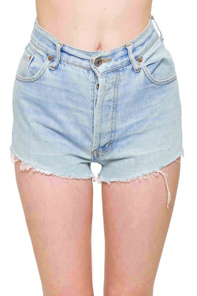shorts high waisted levi's shorts