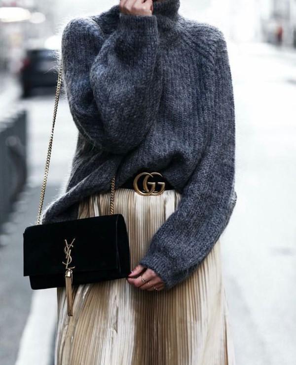 шоппинг Милан бренд bags Yves Saint Laurent