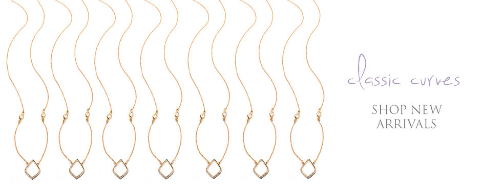 Rachael Ryen Jewelry   Designer jewelry with modern sophisticated style.