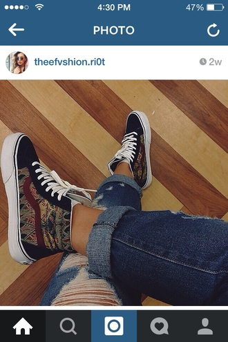 shoes style tumblr instgram clothes