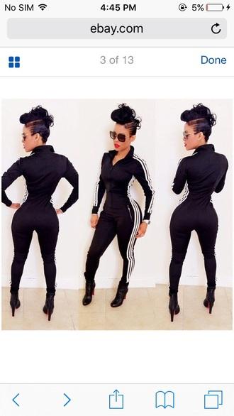 jumpsuit girly girl girly wishlist adult onesie adidas