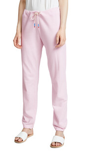 sweatpants,soft,knit,cotton,pink,pants