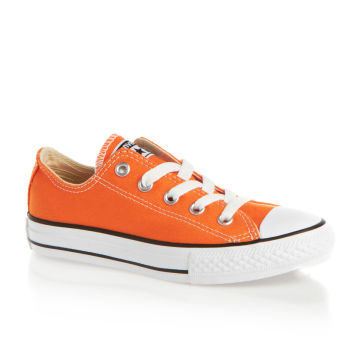 Converse Chuck Taylor All Star Trainers - Exuberance | Free Delivery