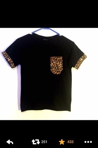shirt cheetah print pocket leopard print pocket leopard print cheetah shirt