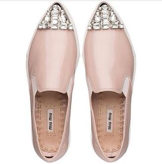 bag miu miu shoes
