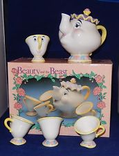 beauty beast china tea set | eBay