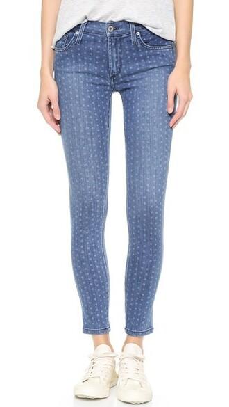 jeans forever blue