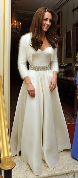 kate middleton shoes jacket prom dress prom fur crystal quartz perfection