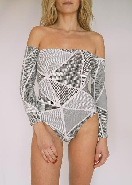 Jamison One Piece (  more colors)