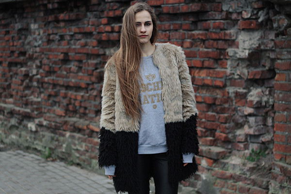 sweater winter outfits fall outfits sweatshirt MINTFIELDS