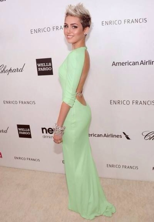 dress long dress miley cyrus green dress backless dress mint green open back bag lime mint dress mint maxi dress gown classy maxi dress miley cyrus. dress. lime mint prom dress long prom dress prom dress miley cyrus miley cyrus prom dress long prom dress prom dress mint dress prom dress swimwear miley cyrus oscar  dress wedding dress