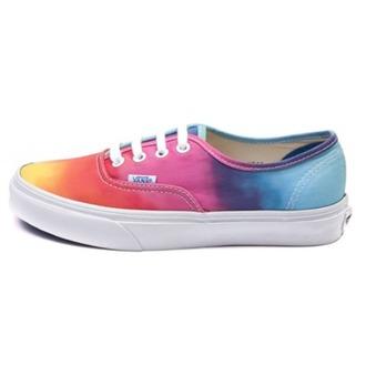 shoes rainbow vans shoes vans sneakers