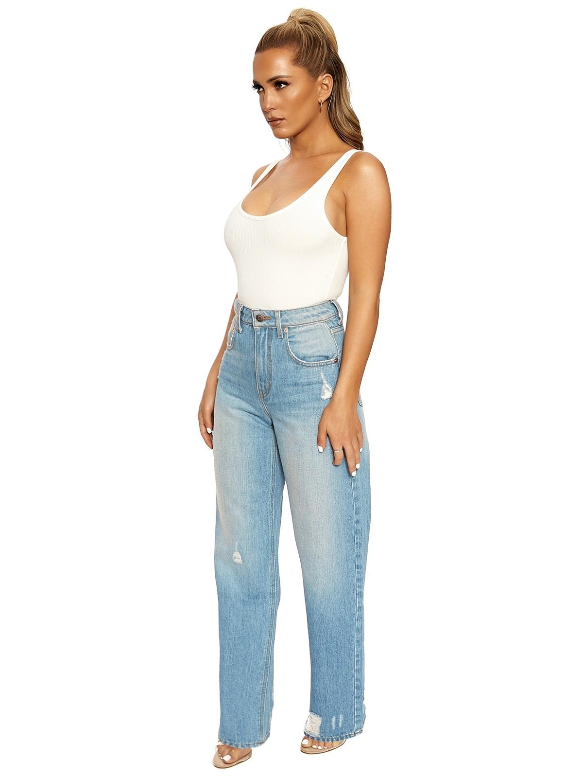 Dope Girl Denim Jeans