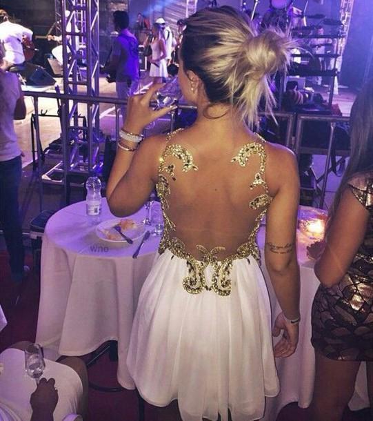 dress prom dress elegant dress
