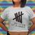 5SOS Woman CROPTOP T-shirt 5SOS symbol tees