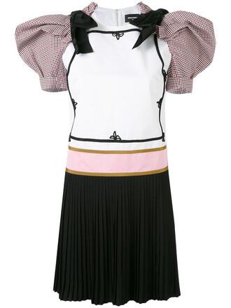 dress mini dress mini women spandex white cotton wool