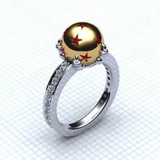 jewels dragon ball z dragon ball ring engagement ring fairy tale sapphires virgos lounge virgo zodiac zodiac signs virgin