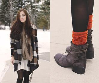 shoes lace lacet brun cuir steve madden boots