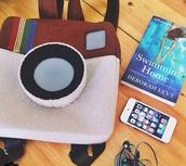bag,instagram,backpack,colored