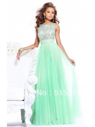 dress prom dress mint dress long prom dress sherri hill pastel prom mint green dress prom gown sequin prom dress bedazzled long dress