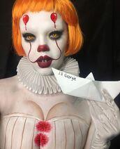 make-up,halloween,halloween costume,halloween makeup,halloween accessory,wig