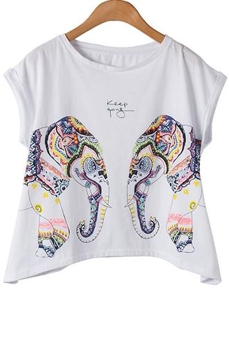 top elephant