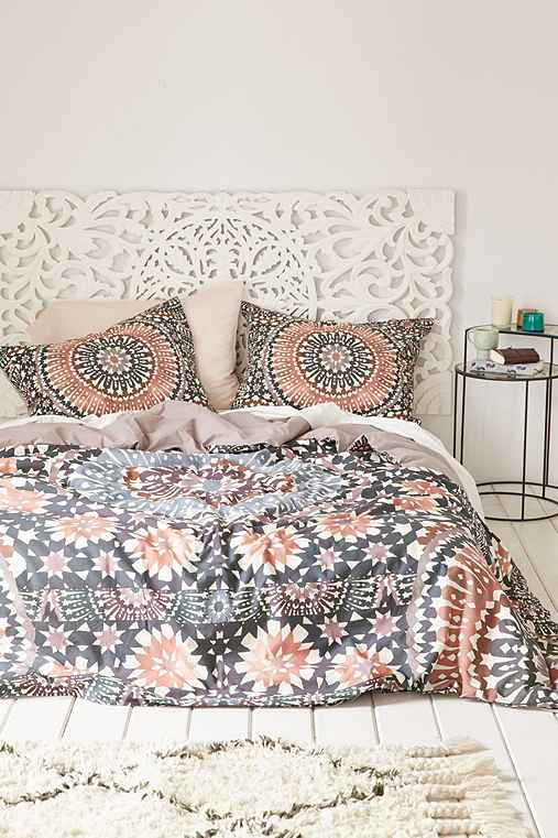 Magical Thinking Moroccan Tile Duvet Cover - Urban Outfitters