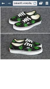 982e93f90aed31 Vans Marijuana - Shop for Vans Marijuana on Wheretoget