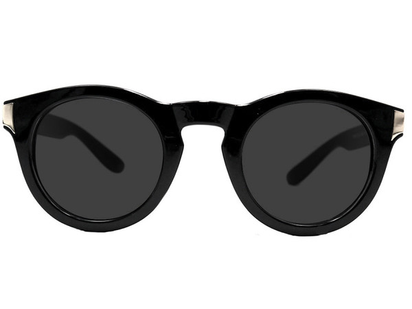 Pyramid Box Sunglasses – SarahAghili.com