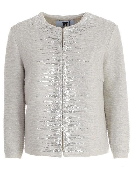 Blumarine blazer jacket