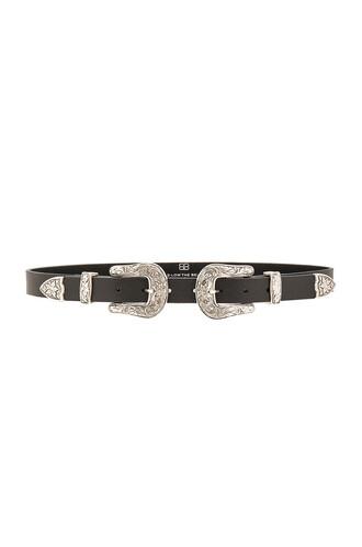 baby belt black