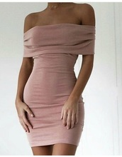 dress,pink,pink dress,nude,nude dress,bardot,bardot dress,off the shoulder,off the shoulder dress,bodycon,bodycon dress,party dress,sexy party dresses,sexy,sexy dress,party outfits,sexy outfit,summer dress,summer outfits,spring dress,spring outfits,fall dress,fall outfits,classy dress,elegant dress,cocktail dress,cute dress,girly dress,date outfit,birthday dress,clubwear,club dress,homecoming,homecoming dress,wedding clothes,wedding guest,engagement party dress,prom,prom dress,short prom dress,pink prom dress,formal,formal dress,formal event outfit,romantic dress,romantic summer dress,summer holidays,holiday dress,holiday season