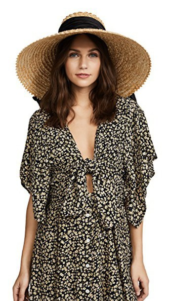 Eugenia Kim sun hat sun hat