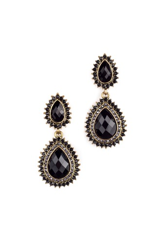 Venetian Dangle Earrings