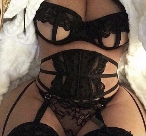 underwear lingerie lingerie set