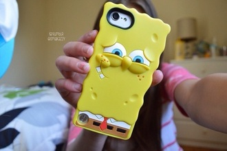 phone cover spongebob iphone cover spongebob