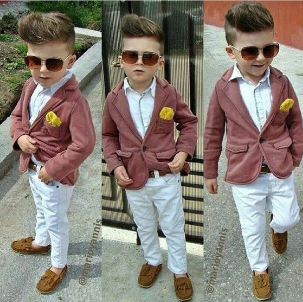 Jacket Kids Fashion Toddler Kids Fashion Kids Fashion