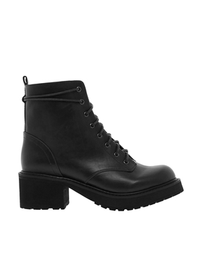ASOS | ASOS APART Lace Up Ankle Boots at ASOS