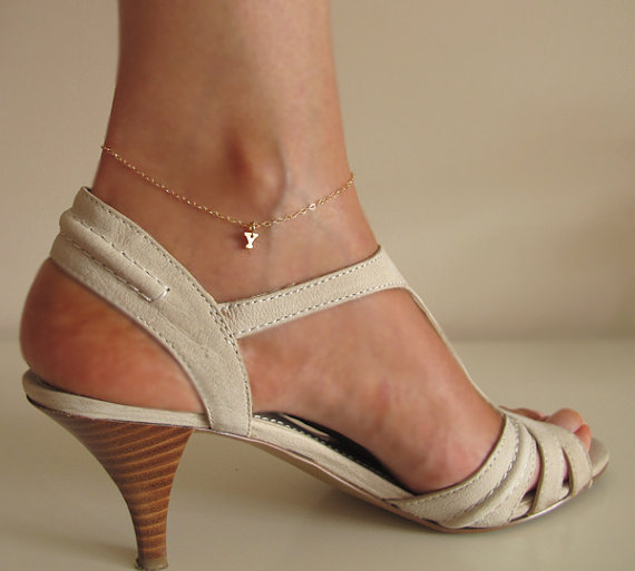p beach bracelet and ankle jewelry on simpleandlayered from gold simple starfish leg anklet silver layered or