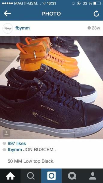 shoes buscem style