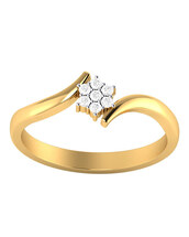 jewels,silver floral rings,floral rings for women,designer rings for women,rings for women online