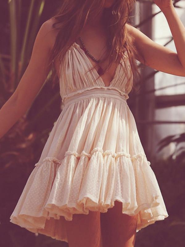 dress princess vintage boho hipster tumblr cute
