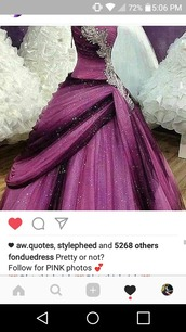 dress,light purple,light and dark purple