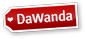 Charm- & Bettelketten - 1x Gummibärchen Kette Anhänger - ein Designerstück von MauveMagpie bei DaWanda