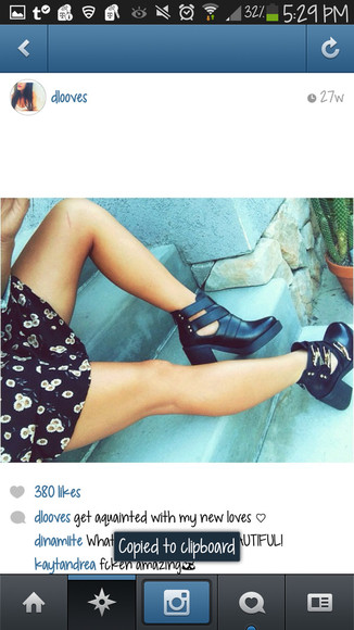 shoes black boots black shoes cute black high heels boots with buckles buckles straps leather
