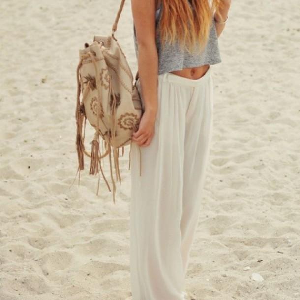 tasche hippie style