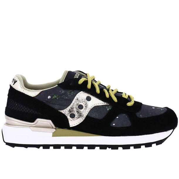 Saucony sneakers. women sneakers shoes black