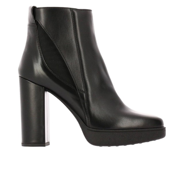 Tods booties shoes women shoes booties black