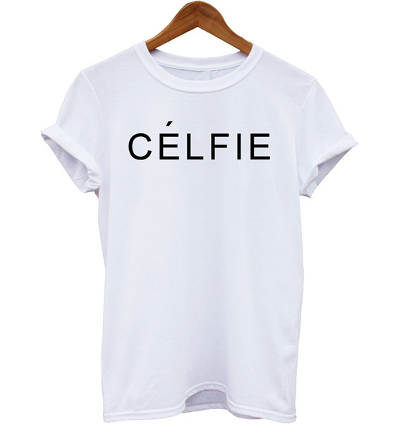 CELFIE T-Shirt · Luxury Brand LA · Online Store Powered by Storenvy