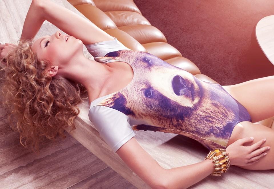 Designer swimsuits & designer swimwear